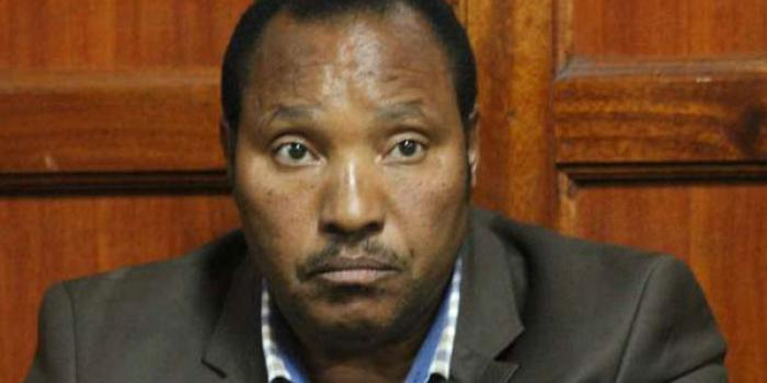UK-based All Africa Advisors Rank Waititu The Worst Performing Governor